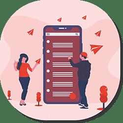 CAMPUSDEAN Bulk SMS Software