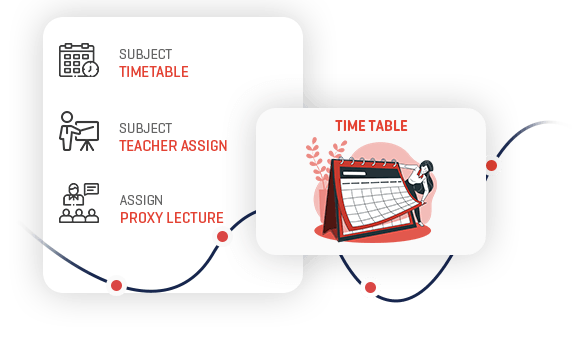 School Timetable Management System