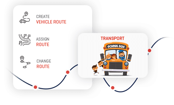 CAMPUSDEAN school transportation software