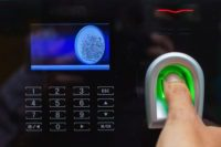 Biometric Machine System