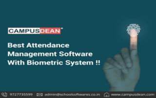 CAMPUSDEAN biomatric-attendance-system