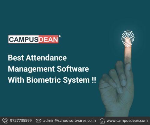 Attendance Management System