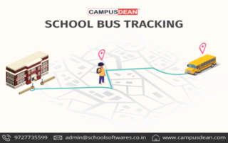 CAMPUSDEAN school-bus-tracking-system