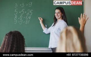 CAMPUSDEAN campus-student-erp