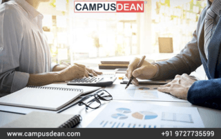 CAMPUSDEAN school management system