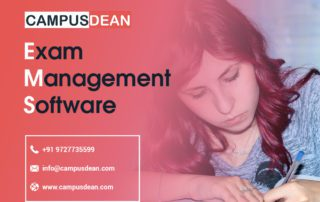 CAMPUSDEAN exam management software