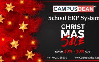 CAMPUSDEAN School-ERP-System
