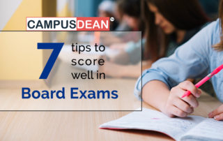 7 tips to score well in board exams
