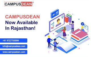 CAMPUSDEAN school software available in Rajasthan