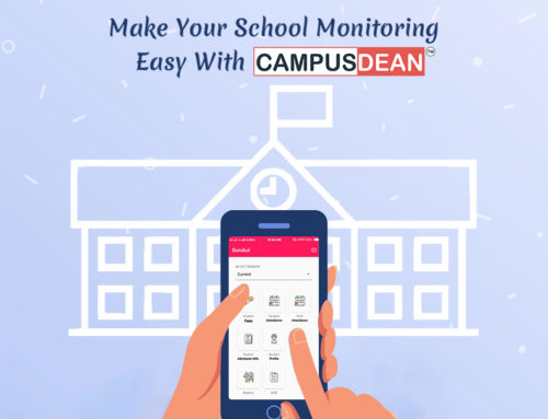 CAMPUSDEAN Is Very Useful To Small Educational Institutes