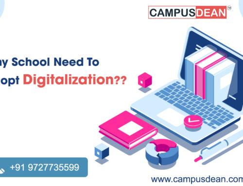 Why Do Schools Need To Adopt Digitalization?